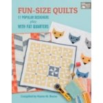 Fun-Size Quilts - Place That Patchwork