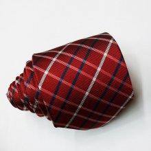 Kravata tkaná barevná 0930/38