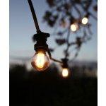 Star Trading Venkovní světelný řetěz na 10 žárovek