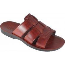 61a02a6b4461 Pánská obuv Faraon Sandals - Heureka.cz