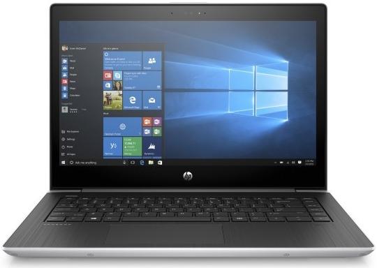 HP ProBook 450 G5 4WU82ES návod, fotka
