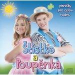 Štístko a Poupěnka - Štístko a Poupěnka: Písničky pro celou rodinu 2017 CD