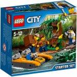 Lego City 60157 Džungle začátečnická sada