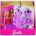 barbie oblečky na párty