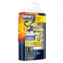 Gillette Fusion ProGlide FlexBall PROSHIELD