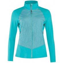 Head Sella Jacket Women Turquoise