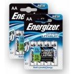 Baterie Energizer Ultimate AA 8ks