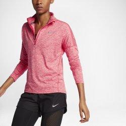 d9c6ff24336 Nike W NK Dry ELMNT Top HZ 855517-653. Dámský běžecký top s dlouhým rukávem  ...