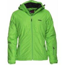 Envy Daisy Htb dámská zimní lyžařská bunda Zelená