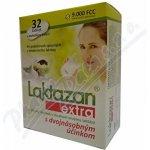 Gelda Laktazan enzym laktáza s příchutí máty 32 tablet