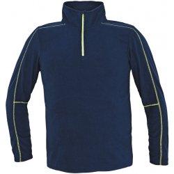 Pracovní oděv Červa WELBURN bunda fleece černá 9374cb9709