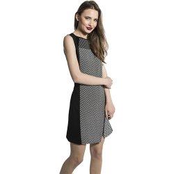 b58effeeaac5 Smash! šaty do společnosti Poliana černo bílá alternativy - Heureka.cz