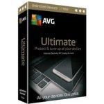 AVG Ultimate 2 roky (GSLEN24BCZA000)
