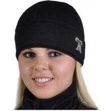MeTermo dámská zimní čepice černá Polartec power stretch 9bef271c53