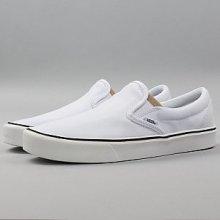 Vans Slip On Lite + canvas true white