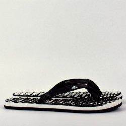 Adidas Performance EEZAY FLIP FLOP Dámské žabky B23738 černo-bílá