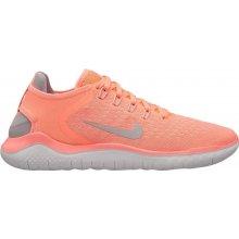 Nike FREE RN 2018 W oranžové 942837-800 aa539f2555