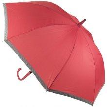 """Reklamní """"Nimbos"""" deštník Červená (UM808407-05)"""