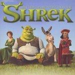 Ost: Shrek CD