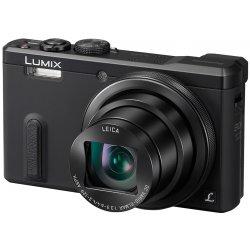 Digitální fotoaparát Panasonic Lumix DMC-TZ60