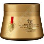 L´Oréal Mythic Oil Masque Thick Hair olejová maska pro silné a nepoddajné vlasy 200 ml