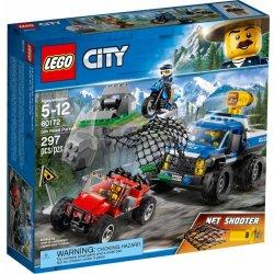 2ad186633 Lego CITY 60172 Honička v průsmyku od 479 Kč - Heureka.cz