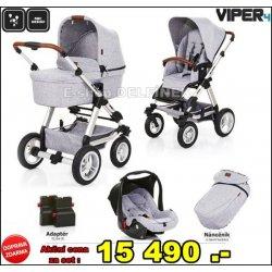 ABC Design Set Viper 4 2018 Graphite Grey