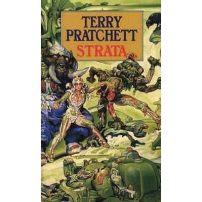 Strata - Terry Pratchett