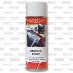 Kim - Tec - Grafitový sprej 400 ml