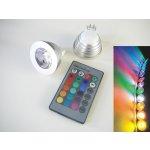 LED žárovka RGB16-2 žárovka MR16 60°