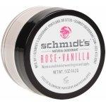 Schmidt's krémový deodorant růže a vanilka 14.2 g