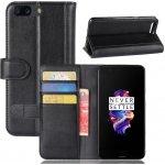 Pouzdro KG Wallet Style 2 OnePlus 5 5004 - A