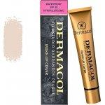 Dermacol Cover make-up 208 30 g