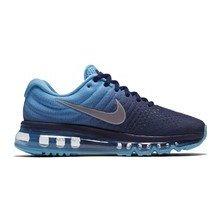 Nike air max 2017 851622-401 | Modrá