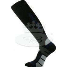 VoXX Podkolenky - Signál - černo-modrá