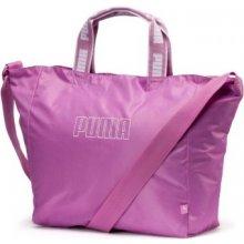 Puma WMN Core Now Large Shopper Růžová b5d7fe64e94