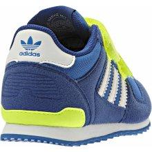 Adidas boty dětské Zx 700 Cf 1 Low-sneaker modré