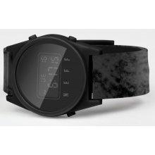 Neff Daily Digital Black Wash/black
