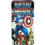 Lazerbuilt Marvel Comics Captain America 6000 mAh