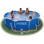 Intex Metall-Frame Set 4,57x1,07 m