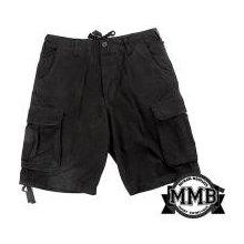 Vintage MMB černé