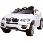 Hecht BMW X6 white děstké autíčko