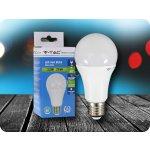 V-Tac LED žárovka E27 12W teplá bílá
