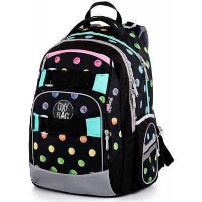 Karton P+P batoh OXY Style Mini Dots