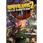 Borderlands 2 Creature Slaughterdome