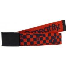 Meatfly Pásek Eclipse 17 Belt D - Orange