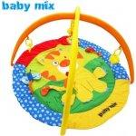Hrací podložky Baby mix