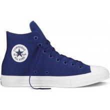 eb6627be70c Converse CHUCK TAYLOR ALL STAR II modrá