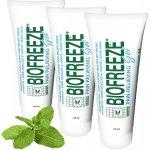Biofreeze chladivý gel proti bolesti zad svalů a kloubů 118 ml