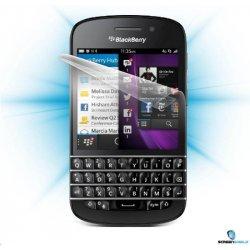 ScreenShield fólie na displej pro BlackBerry Q10 BB-Q10-D